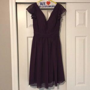 Bari Jay Bridesmaid Dress